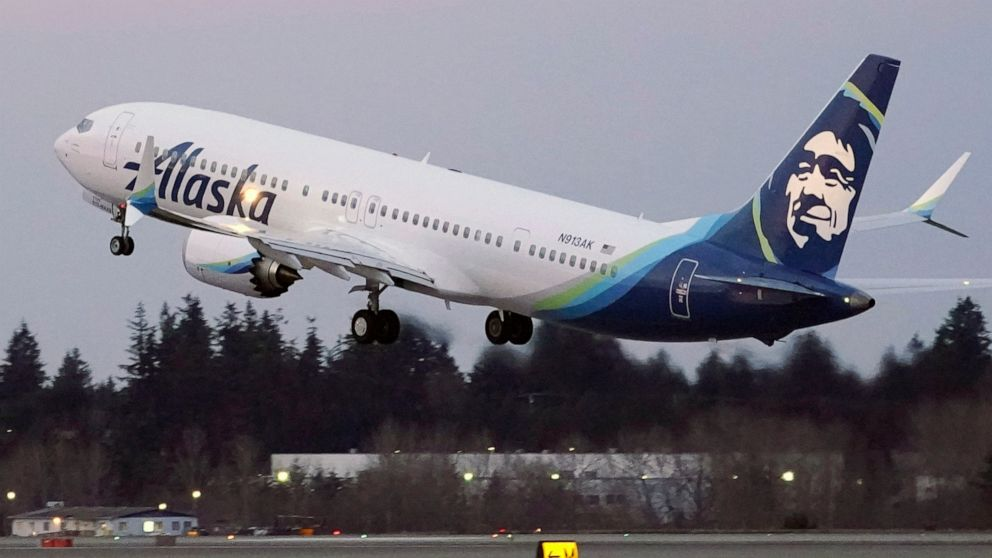 Boeing pilot involved in Max testing is indicted in Texas