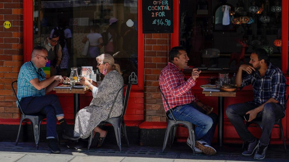 British economy falters during summer as shortages build up