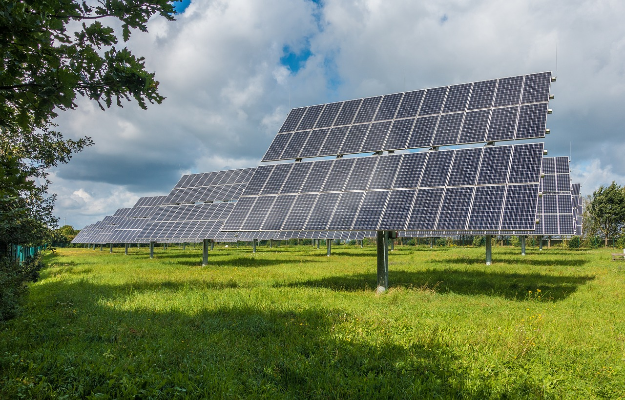 Clean energy investments need to triple by 2030 to curb climate change — IEA