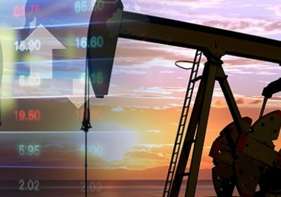 Expert sees 'attractive growth' in oil, natural gas markets