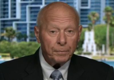 Fmr. McDonald's USA CEO: Restaurants doing what they have to do to survive