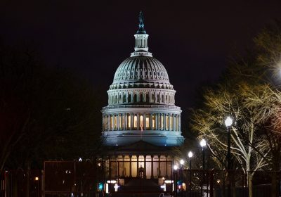 GOP will 'of course not' get spending passed this week: Concha