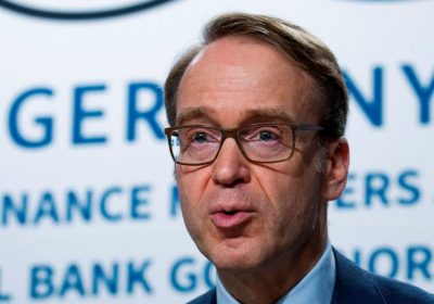 German central bank chief to step down after 10 years