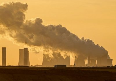 German companies urge next government to step up on climate
