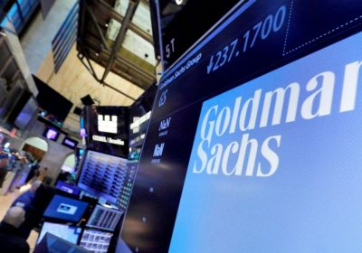 Goldman Sachs' profits jump 60% helped by deal-making frenzy