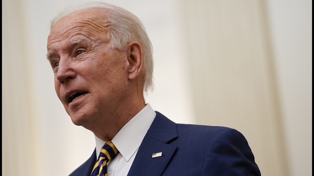 How Biden admin could see big problem from 'stagflation'