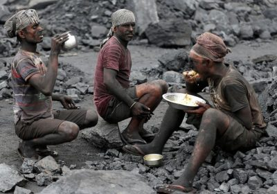 India staring at power crisis with coal stocks down to days