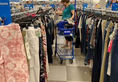 Inflation rises 5.4% from year ago, matching 13-year high
