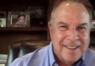 Jeff Greene calls billionaire tax 'ridiculous' for punishing the wealthy