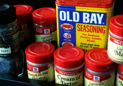 McCormick CEO says 'unprecedented' demand for spices is hard to keep up with