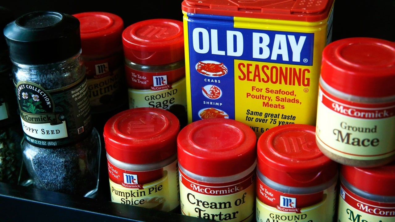 McCormick facing 'challenging supply issues' amid unexpected product demand