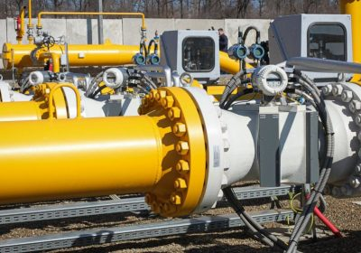 Moldova turns to Poland for gas amid tensions with Russia