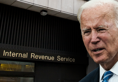 Over 90 groups urge Biden to drop IRS bank-reporting requirement over privacy concerns