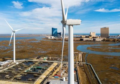 Report: Offshore wind supply chain worth $109B over 10 years