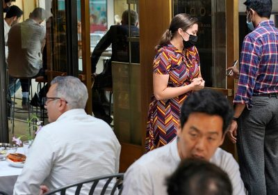 Restaurants wary of winter, looking to Washington amid inflation, supply chain crunch, worker shortage