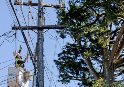 Thousands impacted by preemptive power shutdowns
