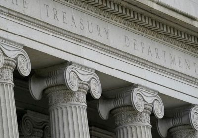 Treasury Department names first counselor for racial equity