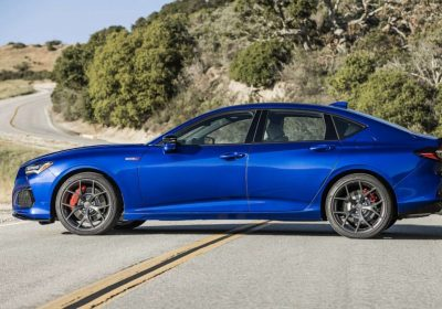 Automakers target millennial market by ditching V8s for high-end audio