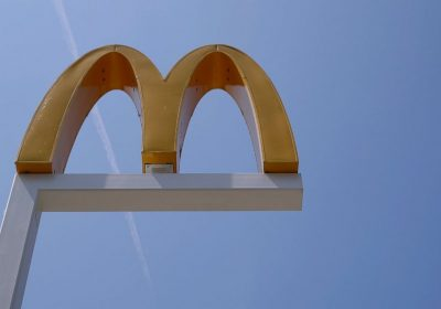 US McDonald's workers strike to protest workplace harassment