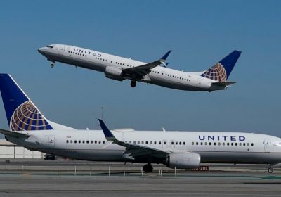 United Airlines will add new international routes next year