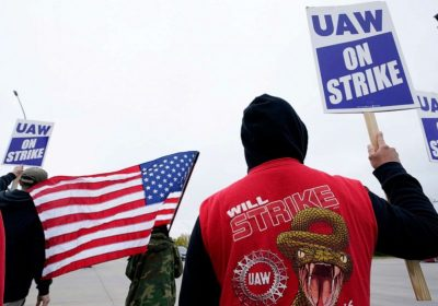 What to know about 'Striketober' as workers seize new power