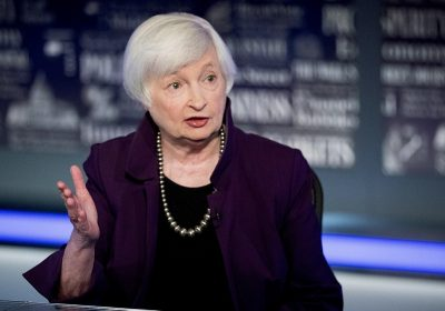 Yellen, Powell 'consistently wrong' about inflation: Stephen Moore